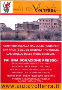Aiuta Volterra